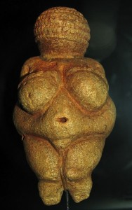 Willendorf-Venus