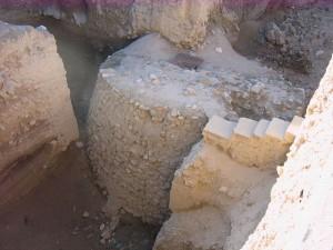 Der Turm von Jericho